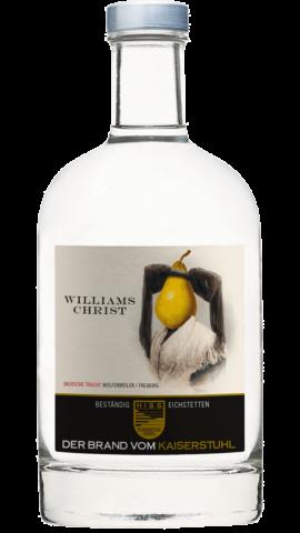 Produktfoto - Williams Christ  aus der Linie Beständig von Weingut Hiss aus Kaiserstuhl, Eichstetten